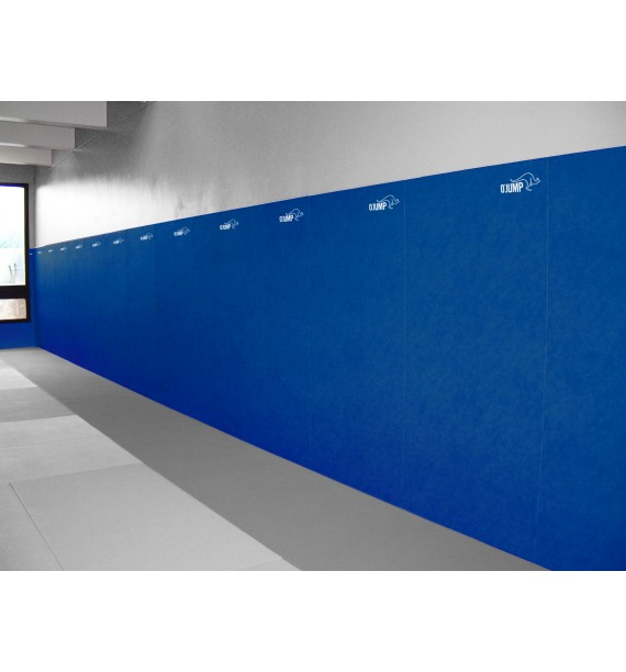 FIXED WALL PROTECTION - 200 x 100 x 2.5 cm
