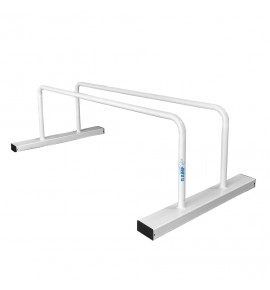 LOW FREESTANDING PARALLEL BARS