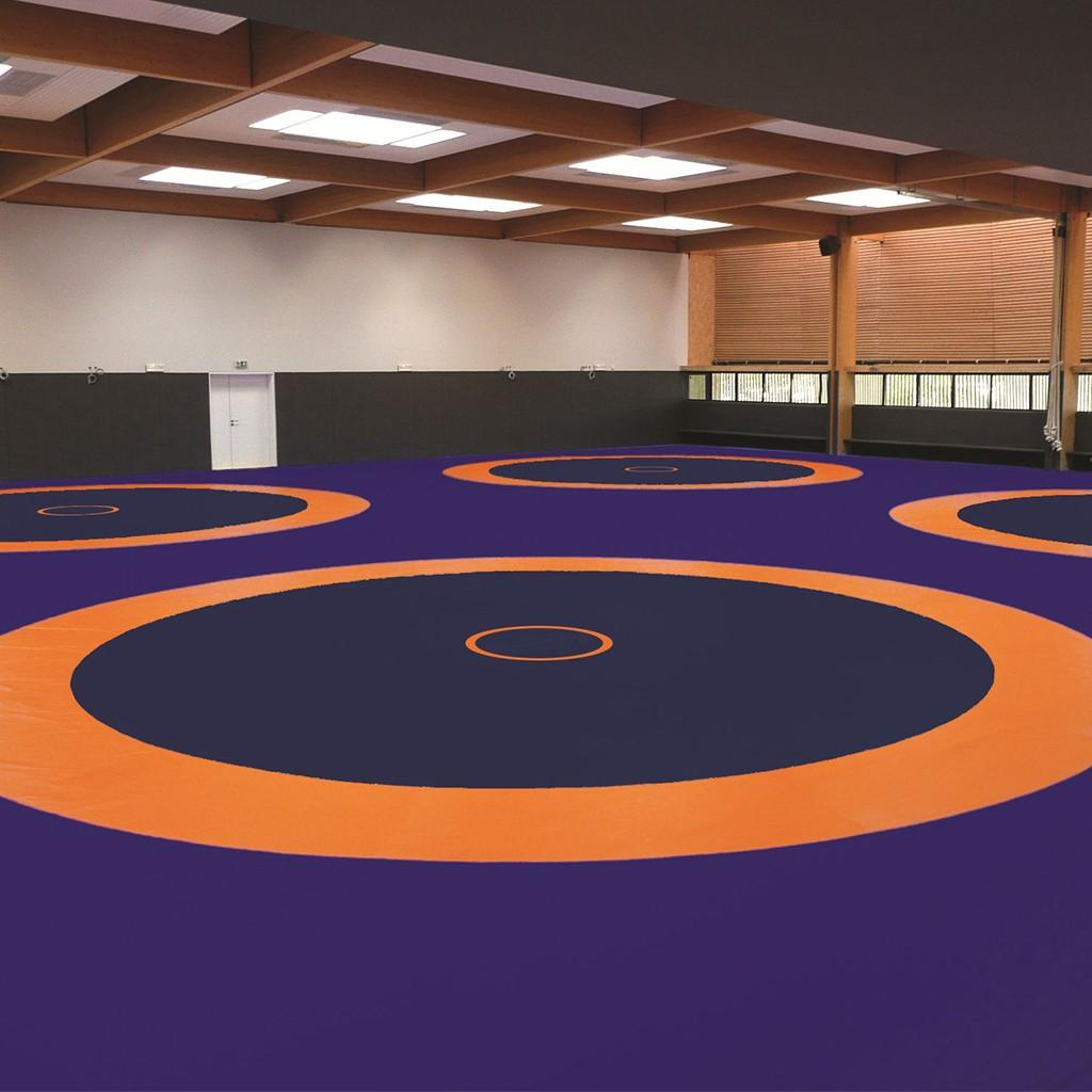 Cover For Competition Wrestling Mat Ref 522 1000 X 1000